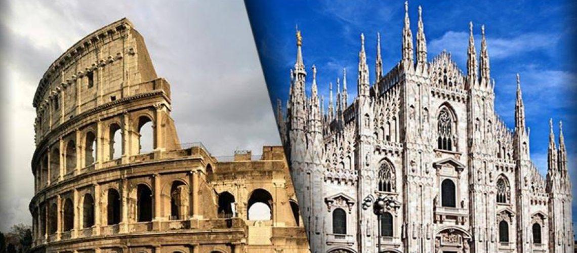 Ciccioriccio e Associati Rome Milan