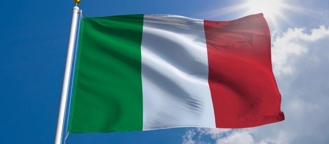 Italia 1-min